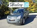 2013 Chevrolet Equinox LT in Sechelt, British Columbia
