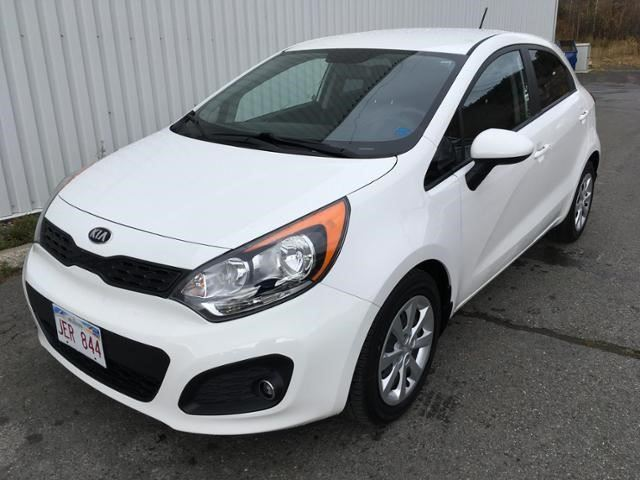 2013 Kia Rio EX in Edmundston, New Brunswick