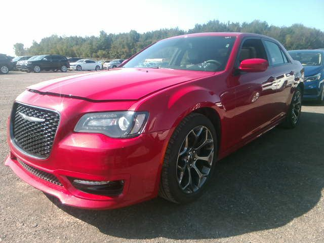 2017 CHRYSLER 300 300S - SPORT MODEL! PANORMIC SUNROOF, HEATED LEATHER SEATS, NAVIGATION, REMOTE START, LOADED!! in Orleans, Ontario