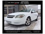 2010 Chevrolet Cobalt LT - AUTO, REMOTE START, A/C, CRUISE, SATELLITE RADIO, POWER GROUP, ALLOY WHEELS - LUXE CERTIFIED SELECT! in Orleans, Ontario