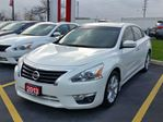 2013 Nissan Altima 2.5 SL LOADED,LEATHER,ROOF,ALLOY,PL,PW,ABS in Brampton, Ontario