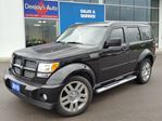 2010 Dodge Nitro SXT 4X4 in Brantford, Ontario