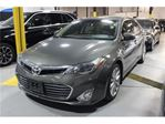 2013 Toyota Avalon Limited NAVI MOONROOF LEATHER in Mississauga, Ontario