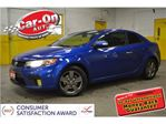2010 Kia Forte Koup 2.0L EX SUNROOF HEATED SEATS ALLOYS BLUETOOTH in Ottawa, Ontario