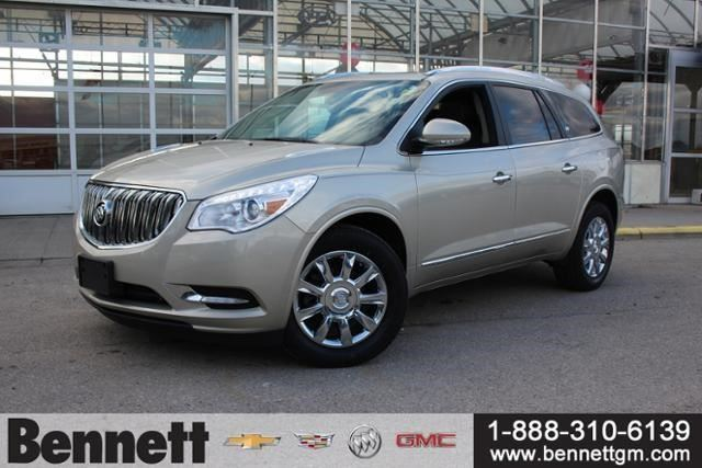 2014 BUICK ENCLAVE Leather in Cambridge, Ontario