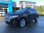 2013 Ford Edge Limited in Victoria, British Columbia