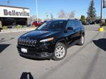 2017 Jeep Cherokee NORTH PKG - BACK UP CAMERA - TOW PKG in Belleville, Ontario