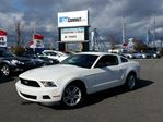2012 Ford Mustang ONLY $19 DOWN $62/WKLY!! in Ottawa, Ontario