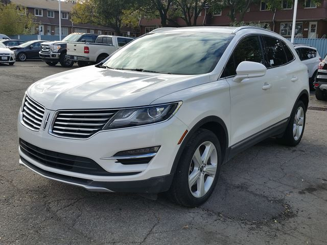 2016 lincoln mkc premier hamilton ontario car for sale 2916697. Black Bedroom Furniture Sets. Home Design Ideas
