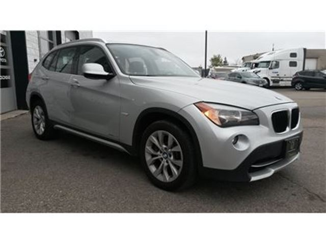 2012 BMW X1 xDrive28i (A8) in Guelph, Ontario