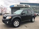 2011 Mazda Tribute GT 3.0L V6 LEATHER, SUNROOF, HEATED SEATS in Barrie, Ontario