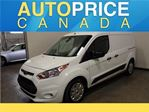 2016 Ford Transit Connect XLT w/Dual Sliding Doors in Mississauga, Ontario