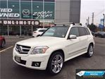 2011 Mercedes-Benz GLK-Class GLK350 4MATIC / PANO ROOF / LEATHER / ONLY 90K!!! in Toronto, Ontario