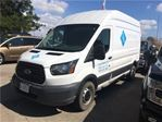 2015 Ford Transit 250,DIESEL,SYNC,REVERSE PARK AID in Mississauga, Ontario