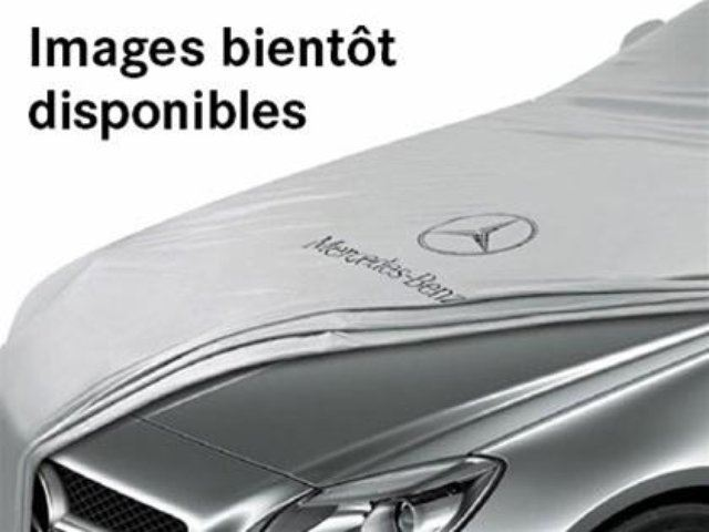 2017 Mercedes-Benz E-Class Cabriolet in Mirabel, Quebec