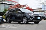 2016 Toyota RAV4 Hybrid Limited, JUST ARRIVED in Richmond, British Columbia