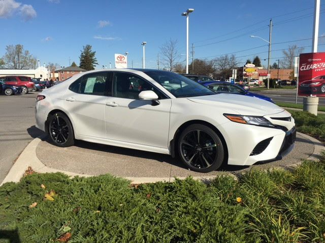 Camry Cars For Sale