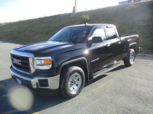 2015 GMC Sierra 1500           in St John's, Newfoundland And Labrador