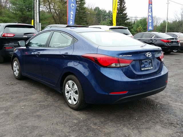 2016 hyundai elantra l for sale in ottawa rockland used cars for sale in ottawa rockland. Black Bedroom Furniture Sets. Home Design Ideas