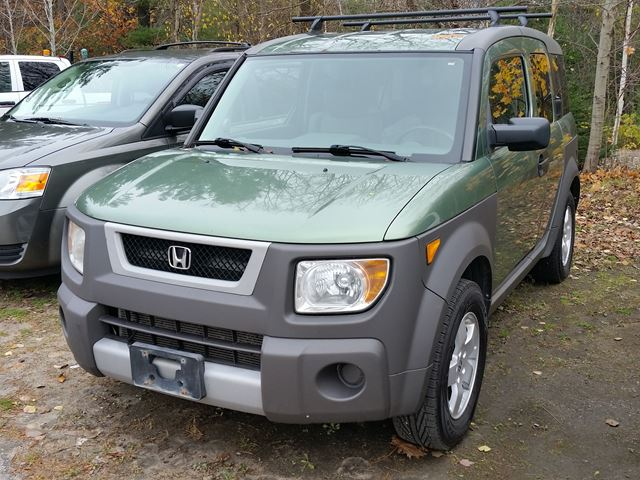 2003 Honda Element w/Y Pkg in Gravenhurst, Ontario