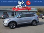 2013 Hyundai Santa Fe Premium AWD in New Glasgow, Nova Scotia