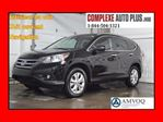 2013 Honda CR-V Touring AWD 4x4 *Navi/GPS,Cuir,Toit in Saint-Jerome, Quebec