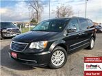 2015 Chrysler Town and Country LIMITED**NAV**SUNROOF**BLUETOOTH** in Mississauga, Ontario