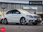 2014 Mercedes-Benz B-Class Sports Tourer  No Accident  Low km in Thornhill, Ontario