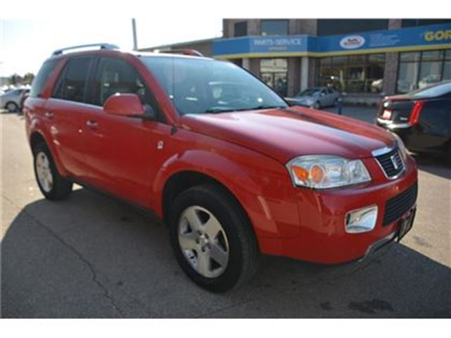 2006 SATURN VUE V6 Automatic in Milton, Ontario