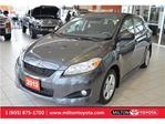 2013 Toyota Matrix Touring Automatic, Sunroof, Alloys, Fog Lights in Milton, Ontario