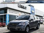 2009 Chevrolet Aveo SAVE, save, SAVE.... in Rexdale, Ontario