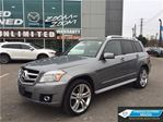2010 Mercedes-Benz GLK-Class GLK350 4MATIC / NAVI / LEATHER!!!! in Toronto, Ontario