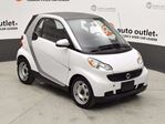2013 Smart Fortwo passion 2dr Coupe in Edmonton, Alberta