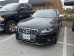 2012 Audi S4 3.0  Leather, Sunroof, Extended Warranty Till 1 in Concord, Ontario