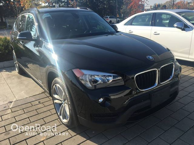 2014 BMW X1 AWD 4dr xDrive28i in Vancouver, British Columbia