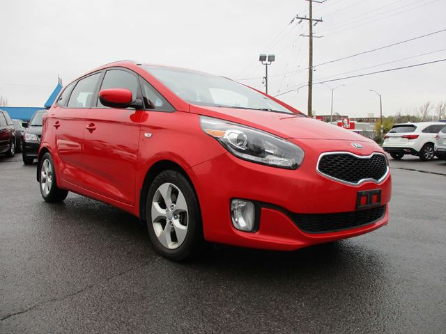 2014 KIA RONDO LX in Kingston, Ontario