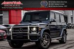 2015 Mercedes-Benz G-Class G 63 AMG BlindSpot H/K Surround Audio Pkng_Sensors in Thornhill, Ontario
