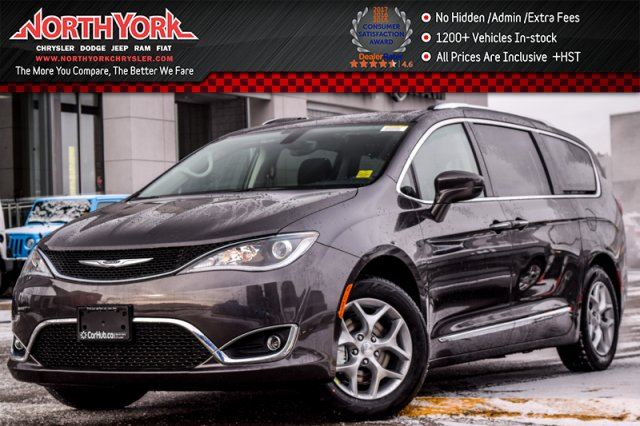 2018 chrysler new yorker. brilliant 2018 2018 chrysler pacifica new car touringl safetytectirepkgs reardvd nav  keysense 17alloys in inside chrysler new yorker