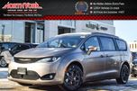 2018 Chrysler Pacifica New Car Touring-L+ Hands-Free,Theatre,Adv.SafetyTecPkgs Nav Sunroof  in Thornhill, Ontario