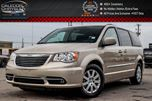 2016 Chrysler Town and Country Touring Backup Cam Pwr Sliding Doors Pwr Liftgate Keyless Entry 17Alloy Rims in Bolton, Ontario