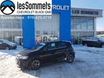 2017 Chevrolet Sonic LT in Mont-tremblant, Quebec