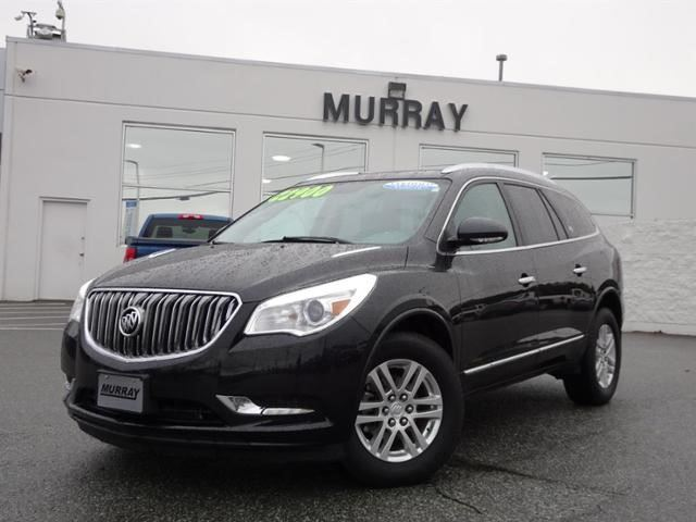 2014 BUICK ENCLAVE Convenience in Abbotsford, British Columbia