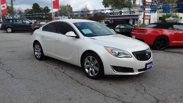 2014 BUICK REGAL Turbo in Windsor, Ontario