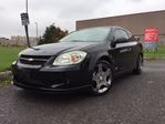 2006 Chevrolet Cobalt SS Supercharged - ONLY 106,000KM! SUNROOF, NEW TIRES AND BRAKES, CLEAN! in Orleans, Ontario