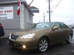 2007 Lexus ES 350 FREE FREE !! 4 NEW WINTER TIRES OR 12M.WRTY+SAFETY $7490 in Ottawa, Ontario
