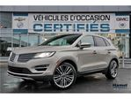 2015 Lincoln MKC AWD (4X4) 2.3L ECOBOOST in Montreal, Quebec