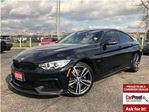 2016 BMW 435i xDrive**GRAN**NAV**BACK UP CAM**SUNROOF** in Mississauga, Ontario