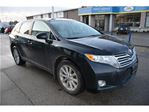2011 Toyota Venza FWD/2.7L/HEATED LEATHER SEATS/BLUETOOTH/CRUISE in Milton, Ontario