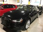 2015 Audi A4 S-LINE NAVIGATION XENON PUSH START in Mississauga, Ontario