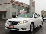 2011 Toyota Avalon XLS New Tires Affordable Luxury! in Bowmanville, Ontario
